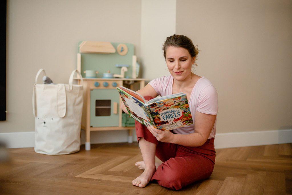 Hoe reageer ik mindful op mijn kind