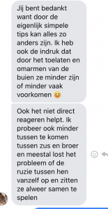 mindful met je kind