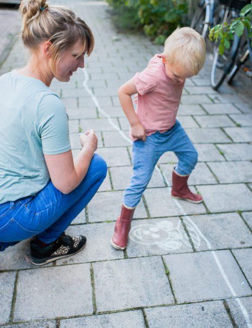 30 dagen mindful met je kind